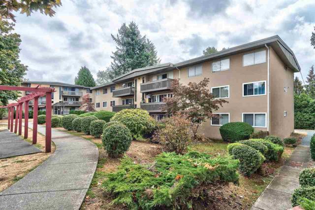 5820 Hastings Street #91, Burnaby, BC V5B 1R6 (#R2305991) :: West One Real Estate Team