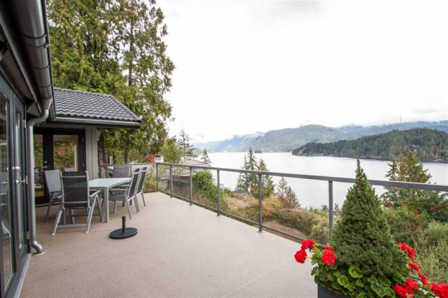 1784 Cardinal Crescent, North Vancouver, BC V7G 1Y2 (#R2306039) :: TeamW Realty