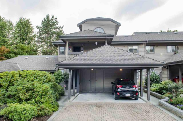 822 Roche Point Drive, North Vancouver, BC V7H 2T9 (#R2306047) :: Vancouver House Finders