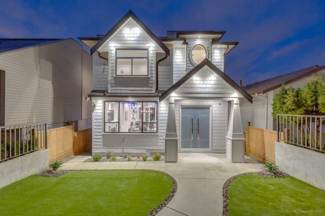 311 Delta Avenue, Burnaby, BC V5B 3C7 (#R2306065) :: West One Real Estate Team