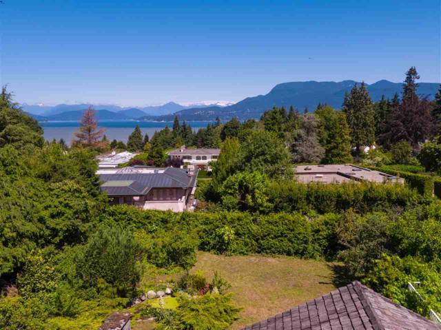 5537 Chancellor Boulevard, Vancouver, BC V6T 1E4 (#R2306122) :: Vancouver House Finders
