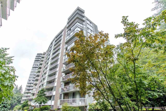 2020 Fullerton Avenue #510, North Vancouver, BC V7P 3G3 (#R2306124) :: Vancouver House Finders