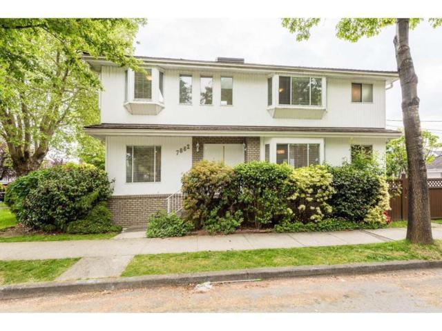 7882 Fremlin Street, Vancouver, BC V6P 6L3 (#R2306152) :: Vancouver House Finders