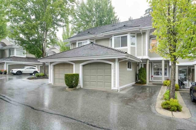 650 Roche Point Drive #35, North Vancouver, BC V7H 2Z5 (#R2306189) :: Vancouver House Finders