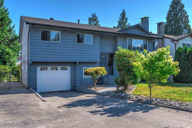 1452 Lynwood Avenue, Port Coquitlam, BC V3B 5K6 (#R2306208) :: Vancouver House Finders