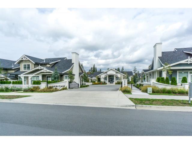 22057 49 Avenue #36, Langley, BC V3A 0J4 (#R2306336) :: West One Real Estate Team
