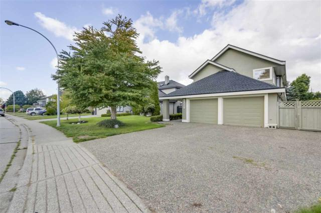 6457 Holly Park Drive, Delta, BC V4K 4W6 (#R2306420) :: West One Real Estate Team