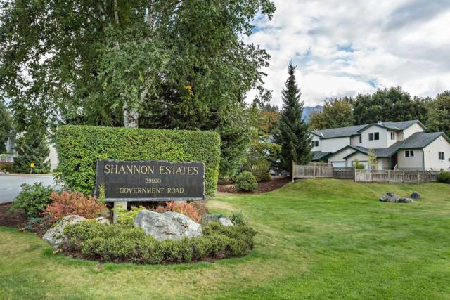 39920 Government Road #22, Squamish, BC V8B 0G5 (#R2306465) :: West One Real Estate Team
