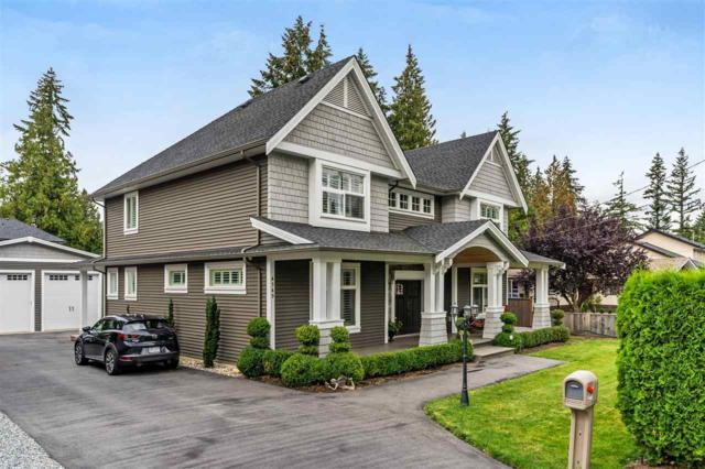 4149 207A Street, Langley, BC V3A 2G5 (#R2306472) :: Vancouver House Finders