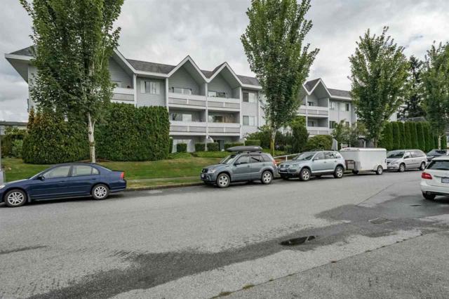 2055 Suffolk Avenue #204, Port Coquitlam, BC V3B 1H4 (#R2306477) :: JO Homes | RE/MAX Blueprint Realty