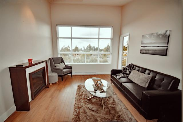 7445 120 Street #401, Delta, BC V4C 0B3 (#R2306505) :: West One Real Estate Team