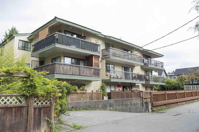 1622 Frances Street #204, Vancouver, BC V5L 1Z4 (#R2306534) :: Vancouver House Finders