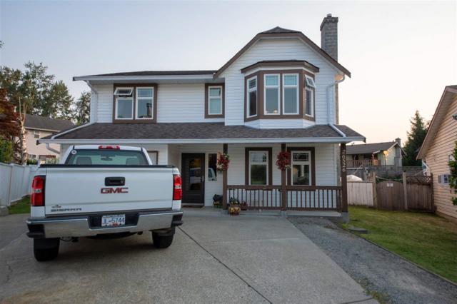 26526 30 Avenue, Langley, BC V4W 3B7 (#R2306572) :: JO Homes | RE/MAX Blueprint Realty
