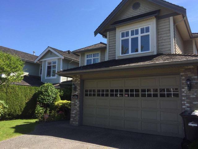 6288 Richards Drive, Richmond, BC V7C 5V7 (#R2306676) :: Vancouver House Finders