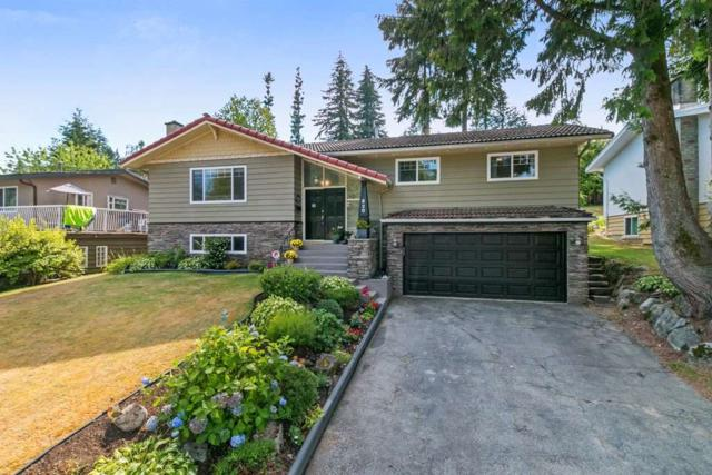 830 Baker Drive, Coquitlam, BC V3J 6W8 (#R2306677) :: Vancouver House Finders