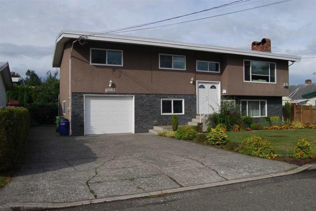 45663 Marshall Avenue, Chilliwack, BC V2P 6N3 (#R2306695) :: Vancouver House Finders