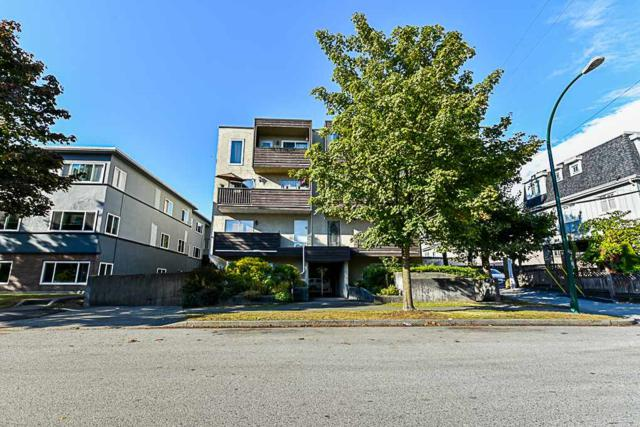 1065 W 72ND Avenue #201, Vancouver, BC V6P 3C4 (#R2306738) :: West One Real Estate Team