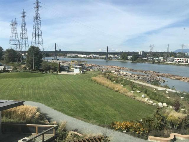 10033 River Drive #510, Richmond, BC V6X 0L1 (#R2306752) :: Vancouver House Finders