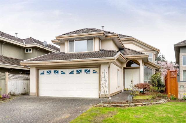 12642 Jack Bell Drive, Richmond, BC V6V 2V3 (#R2306757) :: JO Homes | RE/MAX Blueprint Realty