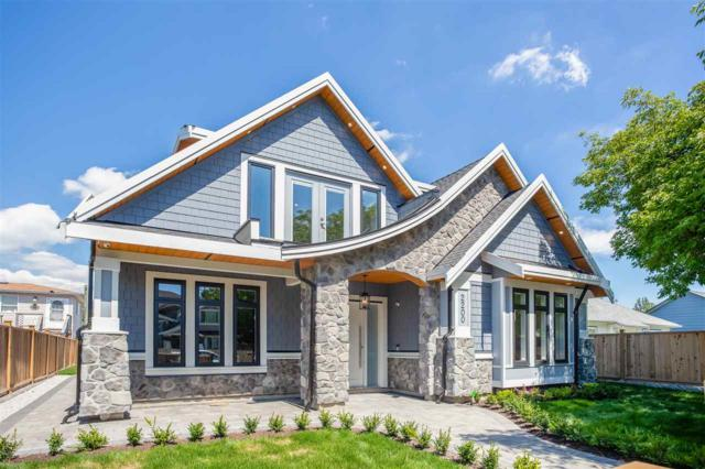 2200 Boeing Avenue, Richmond, BC V7B 1J3 (#R2306758) :: Vancouver House Finders