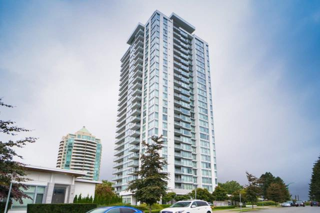 6688 Arcola Street #606, Burnaby, BC V5E 0B3 (#R2306766) :: West One Real Estate Team