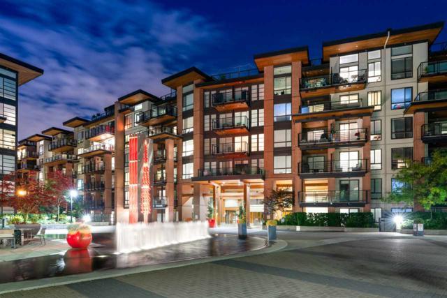 723 W 3RD Street #623, North Vancouver, BC V7M 0E4 (#R2306767) :: JO Homes | RE/MAX Blueprint Realty
