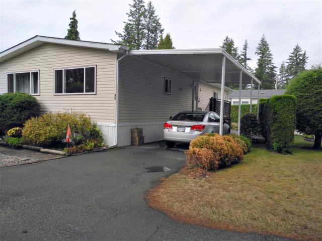 20071 24 Avenue #31, Langley, BC V2Z 2A1 (#R2306788) :: Vancouver House Finders