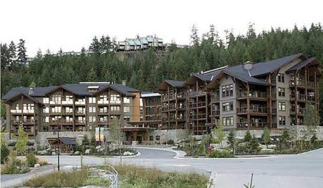 2020 London Lane 306C, Whistler, BC V0N 1B2 (#R2306805) :: Vancouver House Finders
