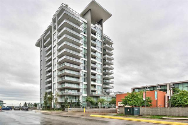 200 Nelson's Crescent Th02, New Westminster, BC V3L 0H4 (#R2306843) :: JO Homes | RE/MAX Blueprint Realty