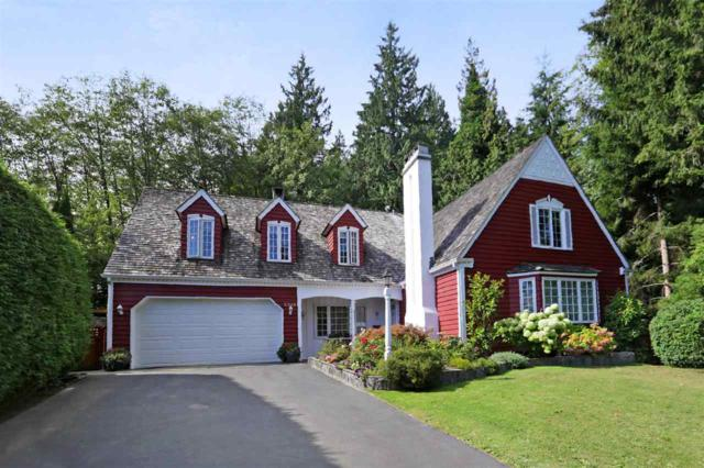 5249 Cliffridge Avenue, North Vancouver, BC V7R 3V2 (#R2306859) :: Vancouver House Finders