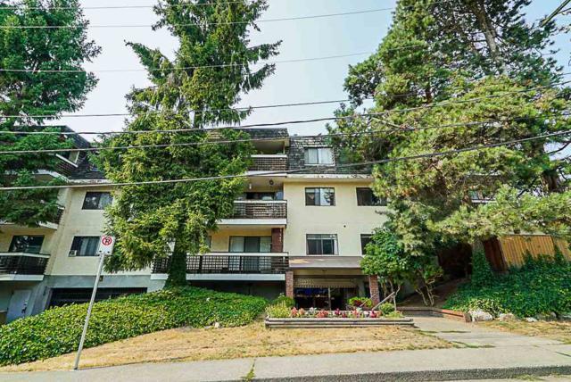 707 Gloucester Street #101, New Westminster, BC V3M 5W1 (#R2306864) :: Homes Fraser Valley