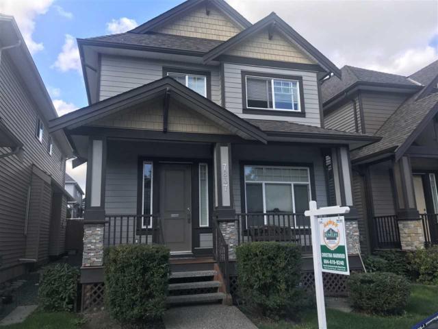 7837 211B Street, Langley, BC V2Y 0H5 (#R2306881) :: West One Real Estate Team
