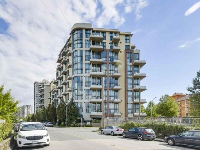 7 Rialto Court #307, New Westminster, BC V3M 7A8 (#R2306882) :: Vancouver House Finders
