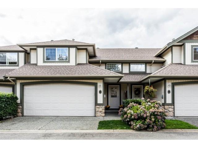 23281 Kanaka Way #16, Maple Ridge, BC V2W 1Z2 (#R2306889) :: JO Homes | RE/MAX Blueprint Realty