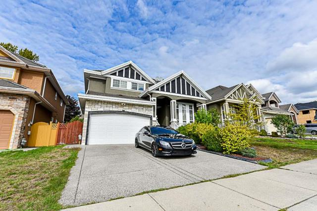 15651 106A Avenue, Surrey, BC V4N 1K3 (#R2306899) :: Vancouver House Finders