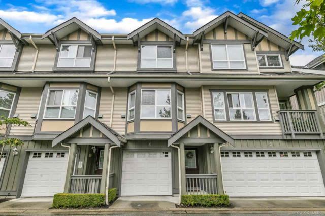 7833 Heather Street #6, Richmond, BC V6Y 4J4 (#R2306900) :: Vancouver House Finders