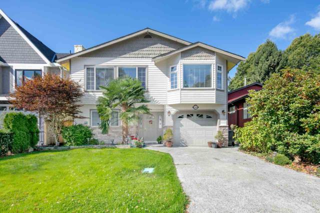 11251 Schooner Court, Richmond, BC V7E 4L1 (#R2306922) :: Vancouver House Finders