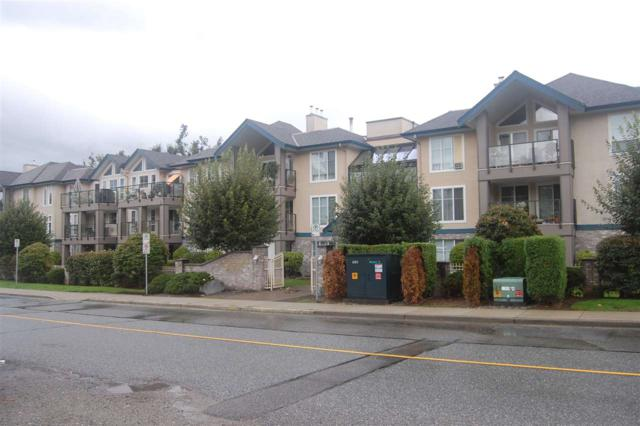 33150 4TH Avenue #205, Mission, BC V2V 7A3 (#R2306926) :: West One Real Estate Team