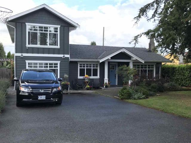1388 Oakwood Crescent, North Vancouver, BC V7P 1L7 (#R2306963) :: West One Real Estate Team