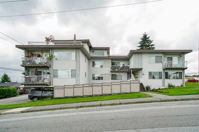 550 N Esmond Avenue #204, Burnaby, BC V5C 1S6 (#R2306964) :: JO Homes | RE/MAX Blueprint Realty