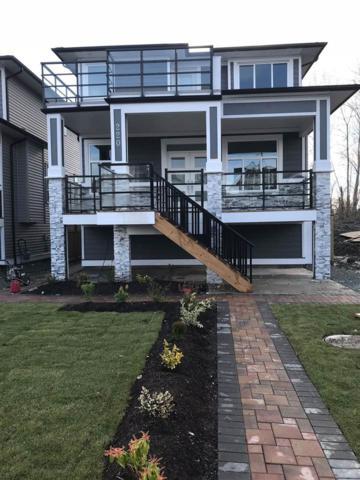 220 Hampton Street, New Westminster, BC V3M 0K2 (#R2306970) :: West One Real Estate Team