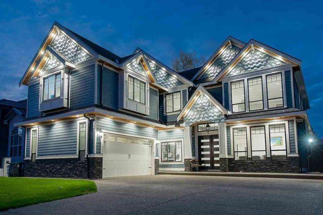 12319 91 Avenue, Surrey, BC V3V 6J8 (#R2306988) :: JO Homes   RE/MAX Blueprint Realty