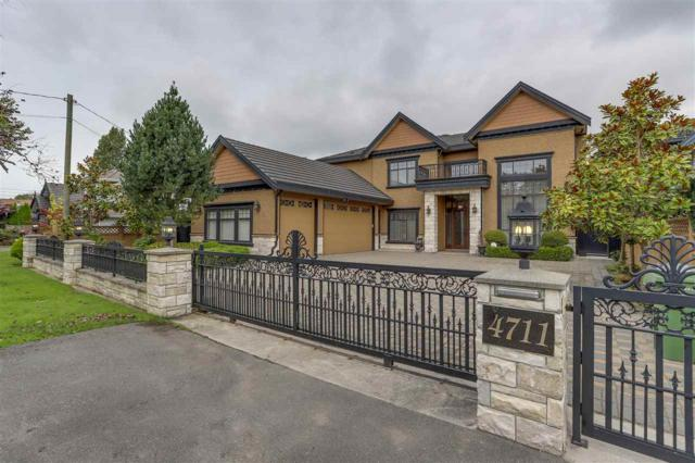 4711 Pendlebury Road, Richmond, BC V7E 1E6 (#R2306991) :: Vancouver House Finders
