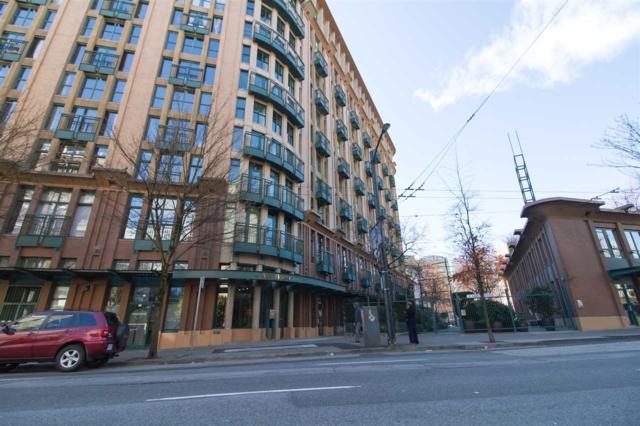 22 E Cordova Street #209, Vancouver, BC V6A 1K2 (#R2307034) :: Vancouver House Finders
