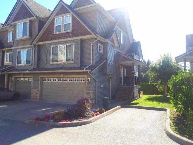 8880 Nowell Street #16, Chilliwack, BC V2P 0A6 (#R2307036) :: West One Real Estate Team