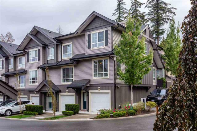 4967 220 Street #61, Langley, BC V3A 0G3 (#R2307053) :: West One Real Estate Team