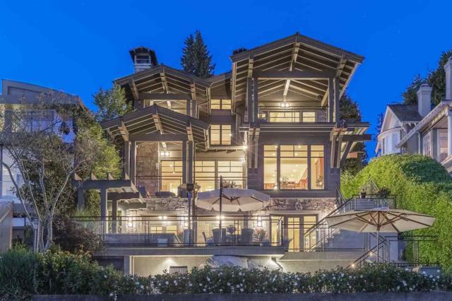 3150 Travers Avenue, West Vancouver, BC V7V 1G3 (#R2307061) :: Vancouver House Finders