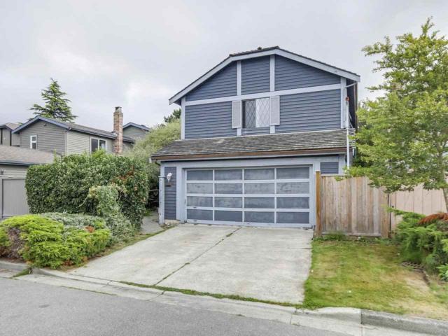 4086 Cavendish Drive, Richmond, BC V7E 5N5 (#R2307106) :: Vancouver House Finders