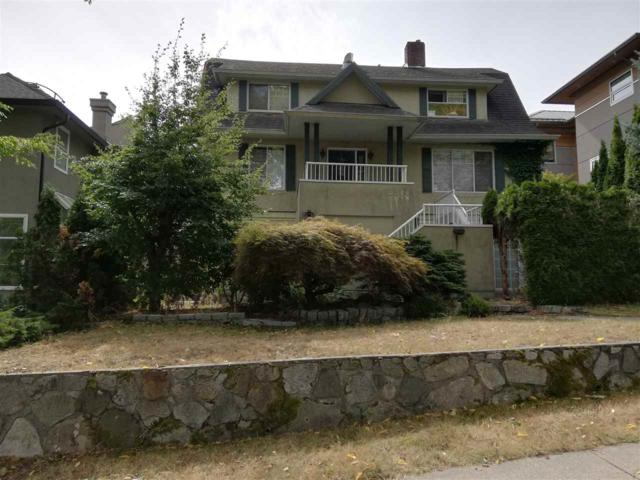 3514 W 28TH Avenue, Vancouver, BC V6S 1S2 (#R2307108) :: West One Real Estate Team