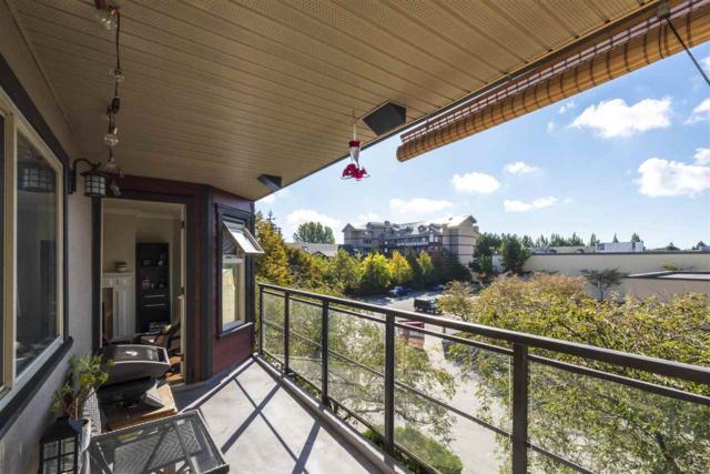 4845 53 Street D204, Delta, BC V4K 2Z3 (#R2307119) :: Vancouver House Finders